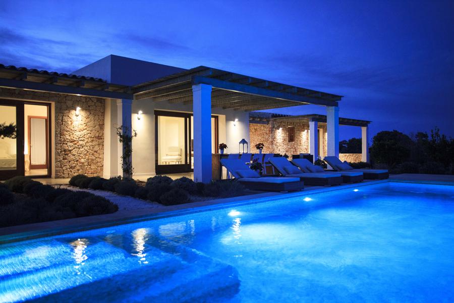 Villa Berta Formentera your escape
