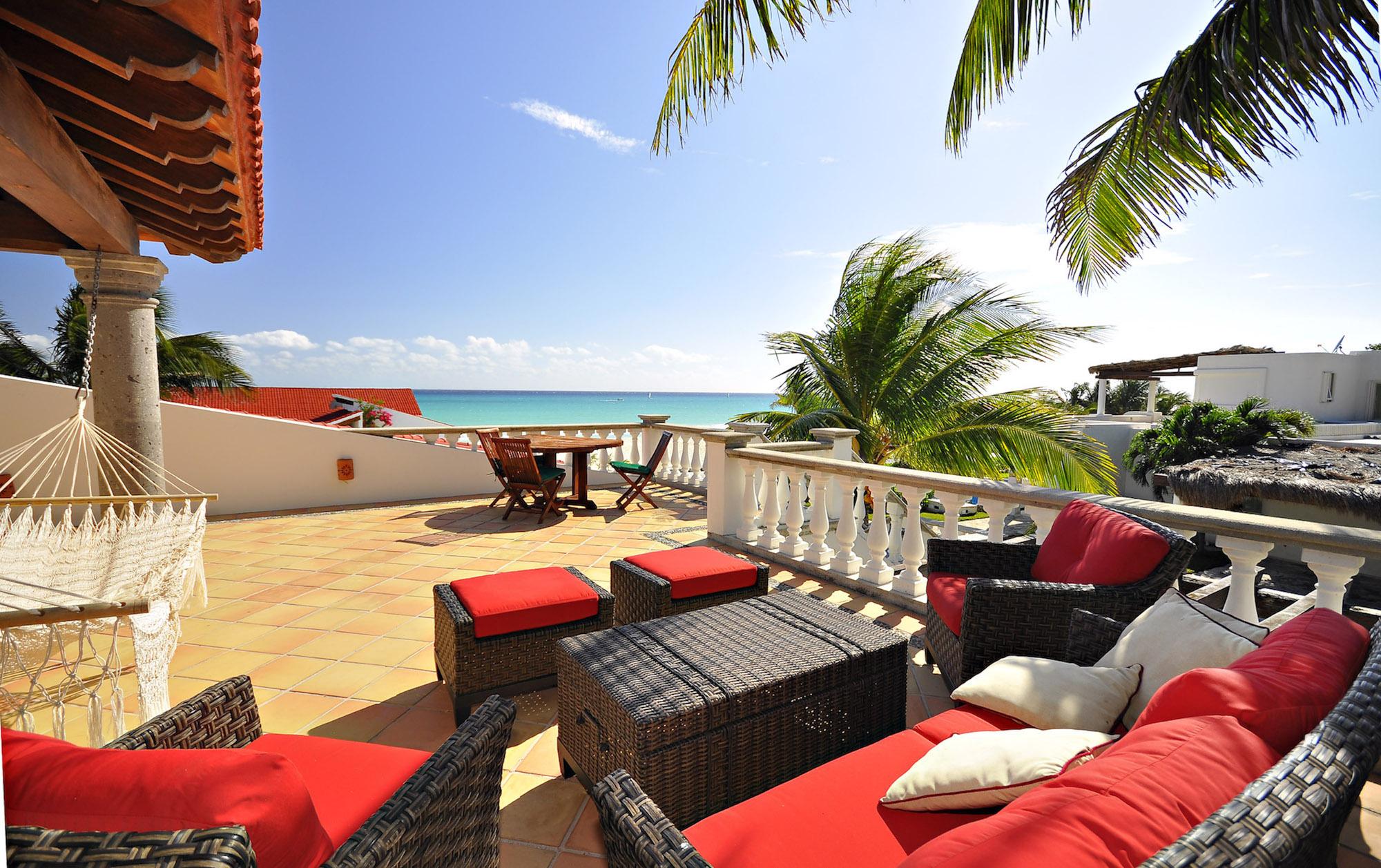 Villa Azurro_yourescape_Playa_del_Carmen_Riviera_Maya_Mexico_8