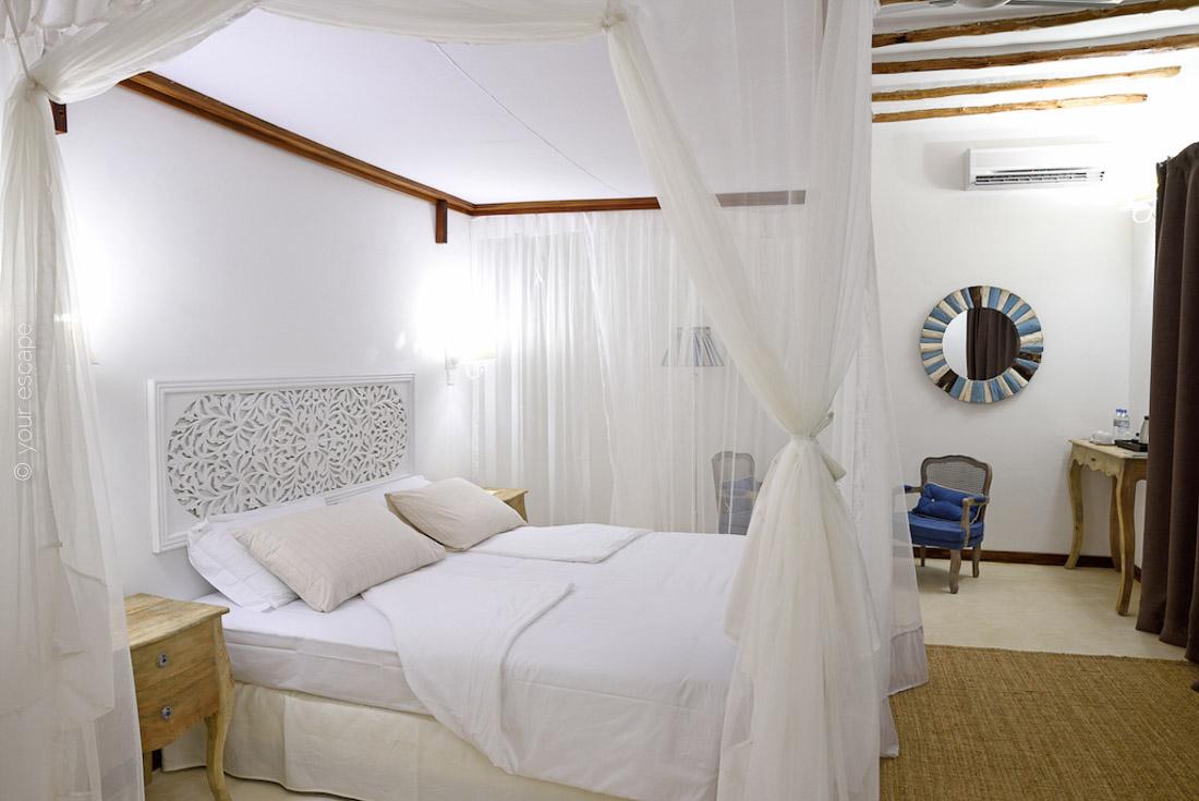 Konokono Beach Resort Zanzibar  your escape-20