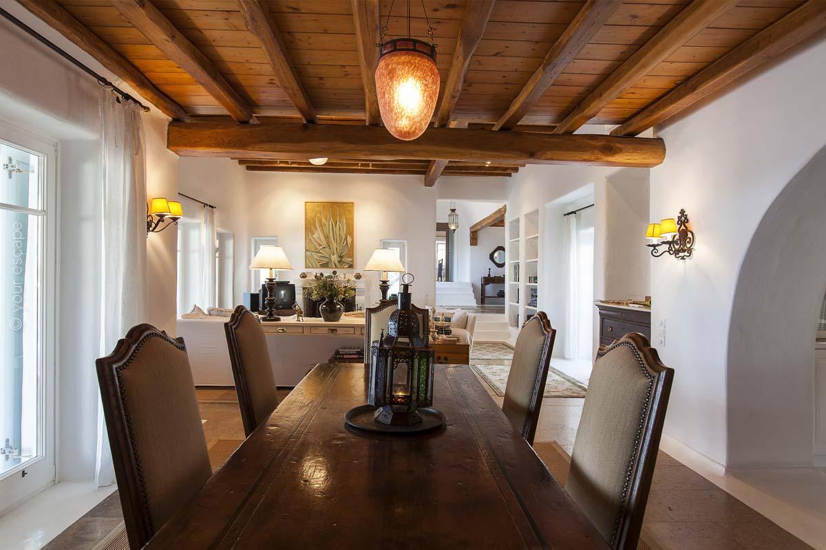 Villa Selene Mykonos Greece yourescape-11