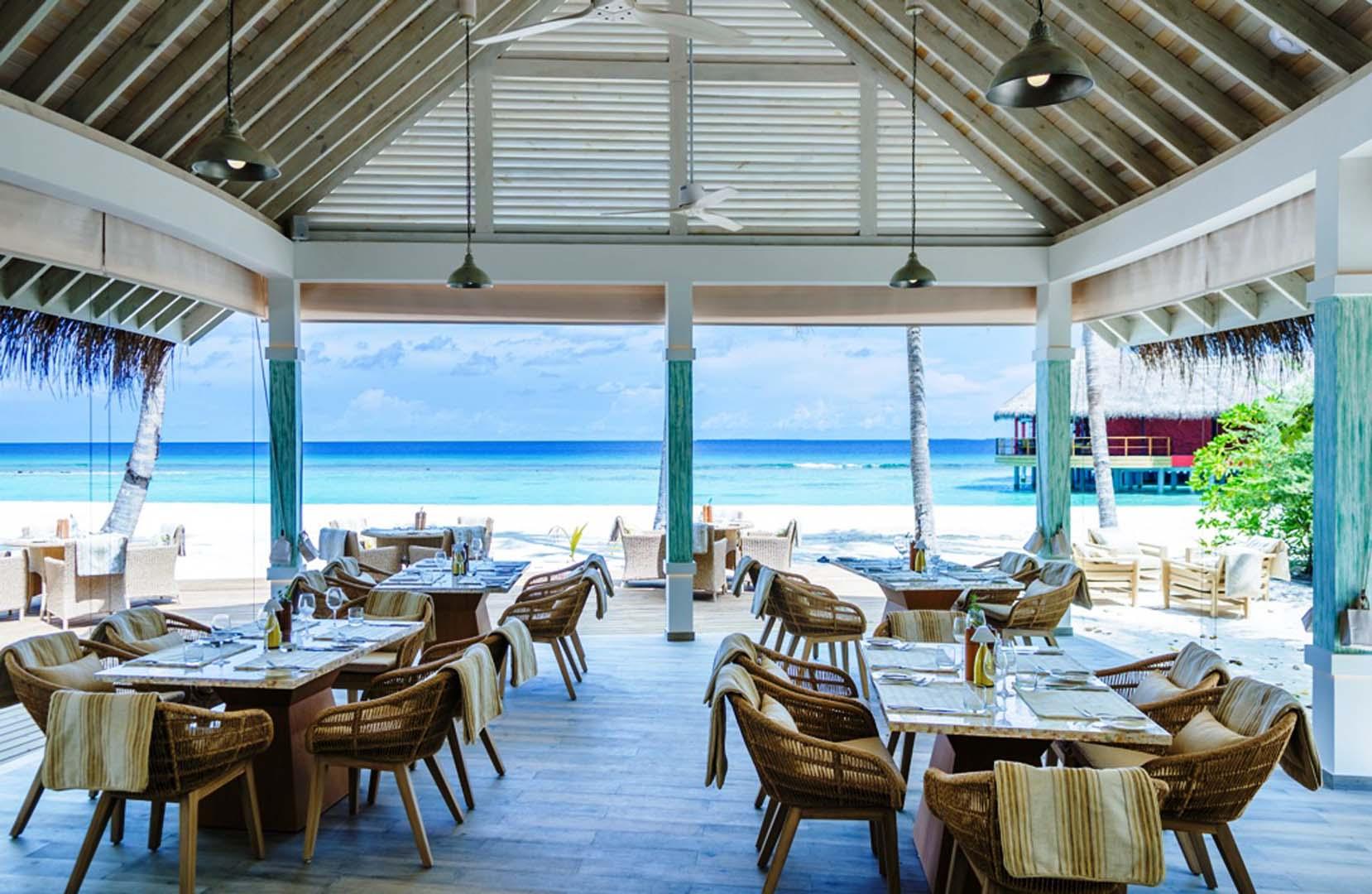 Finolhu Resort in the Maldives Baa Atoll your escape (31)