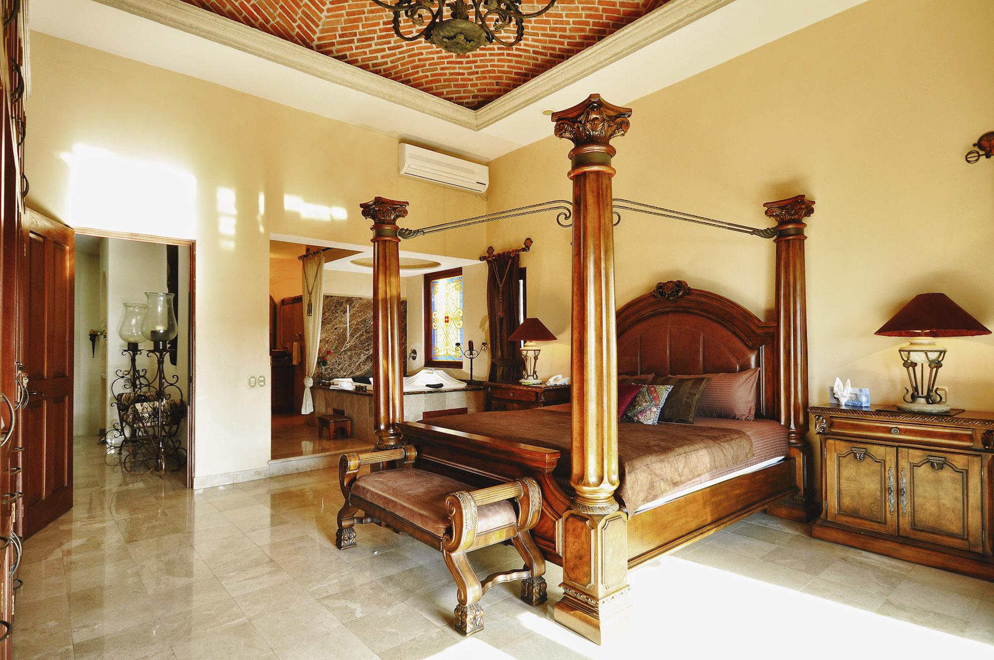 Villa Azurro_yourescape_Playa_del_Carmen_Riviera_Maya_Mexico_21