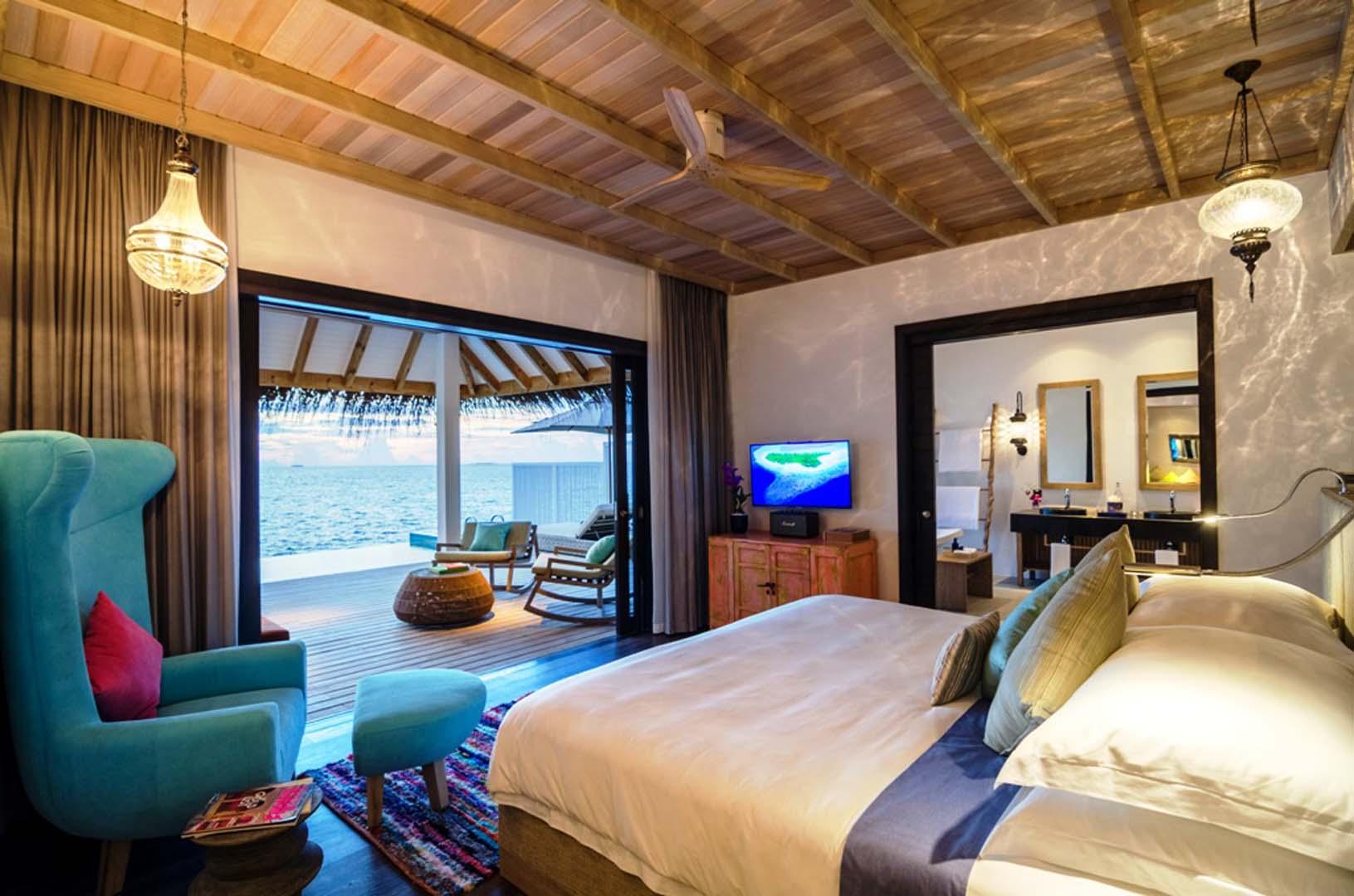 Finolhu Resort in the Maldives Baa Atoll your escape (5)