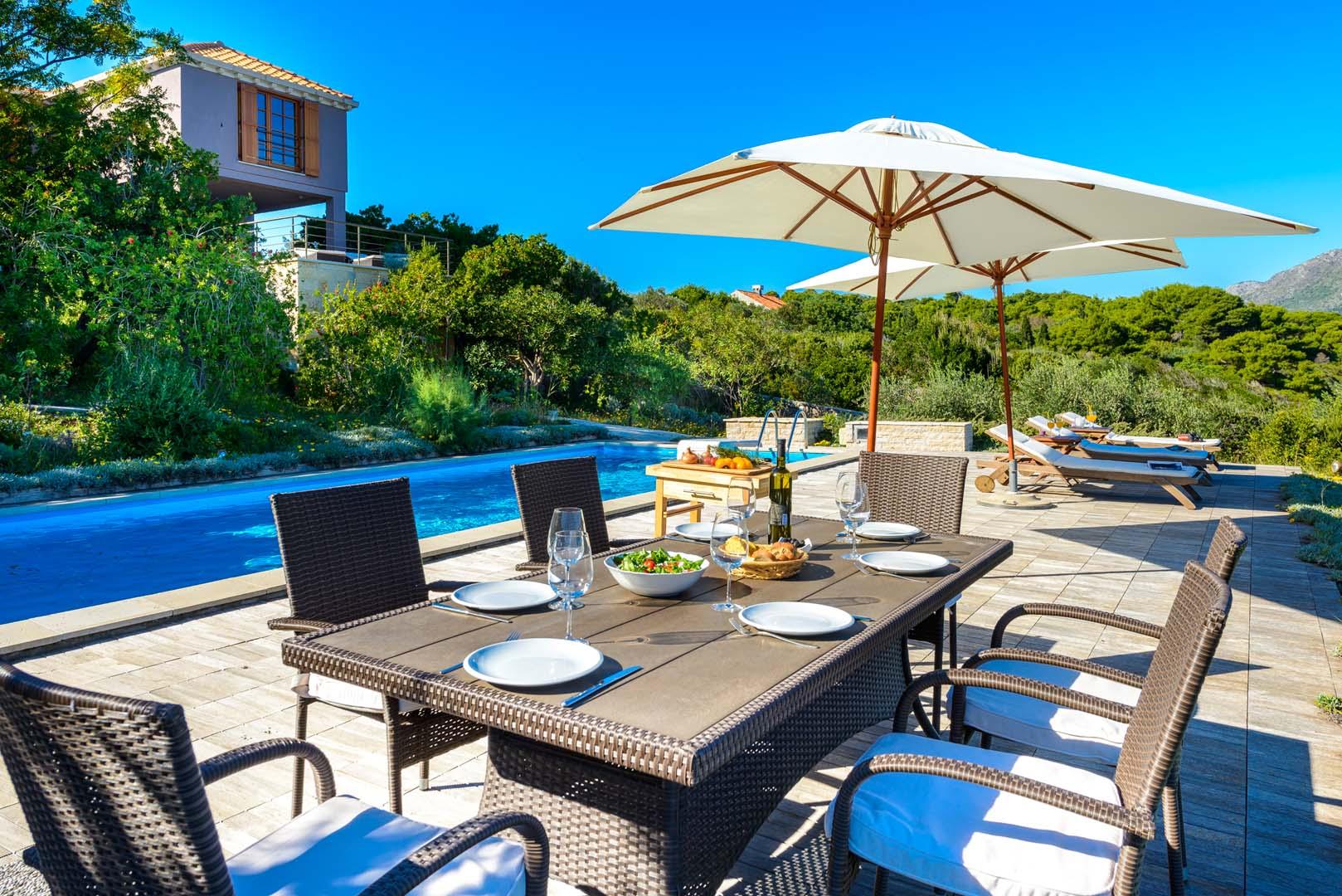 Luxury Villa Ivory Dubrovnik your escape (2)