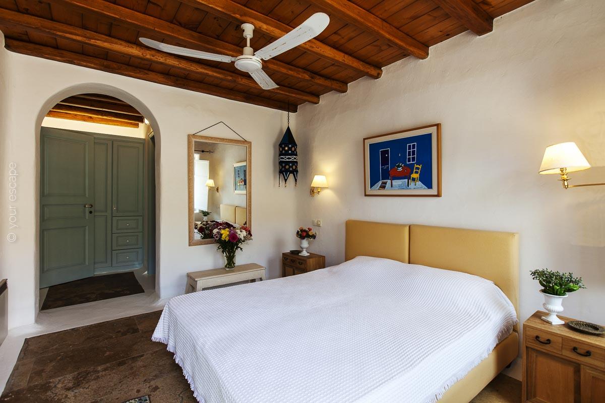 Villa Selene Mykonos Greece yourescape-21