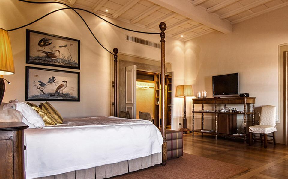 CdB - CdB Suite Bedroom