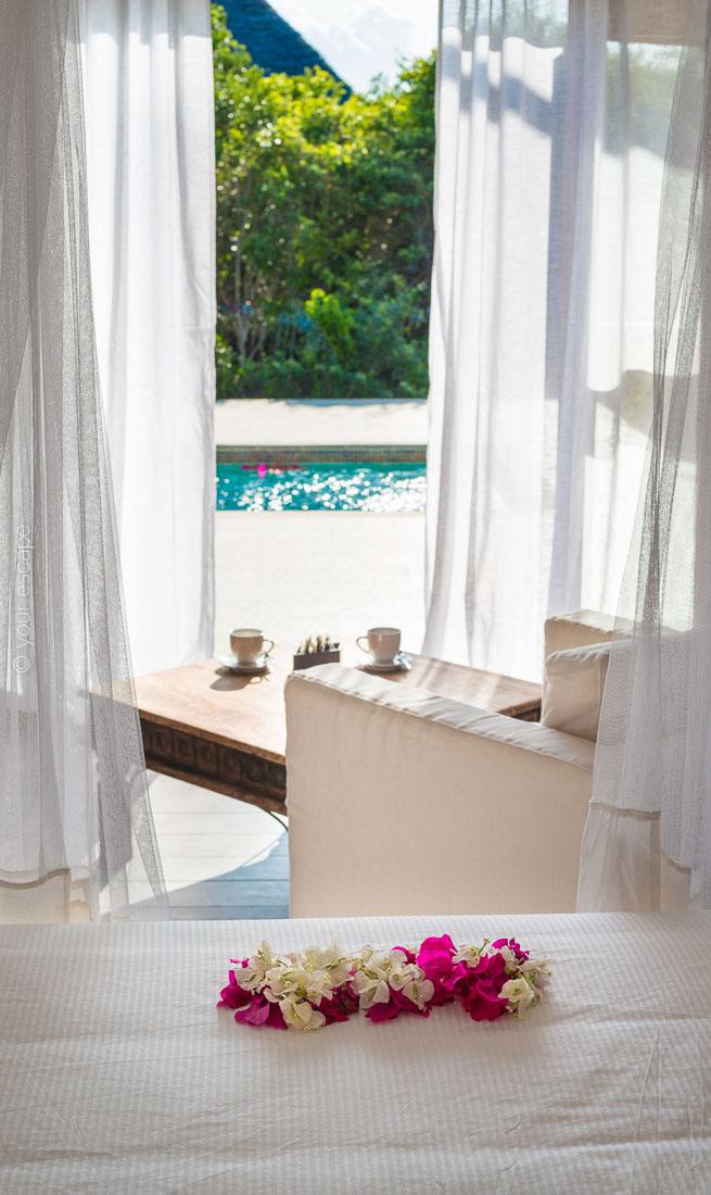 Konokono Beach Resort Zanzibar Villa your escape-26