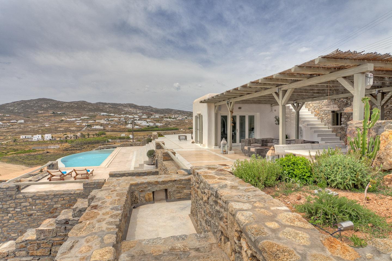 Luxury Villa Ftelia your escape (3)
