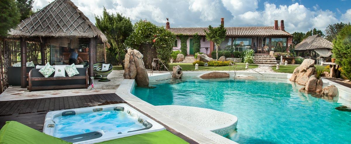 Villa Mild Green Sardinia Italy yourescape-01