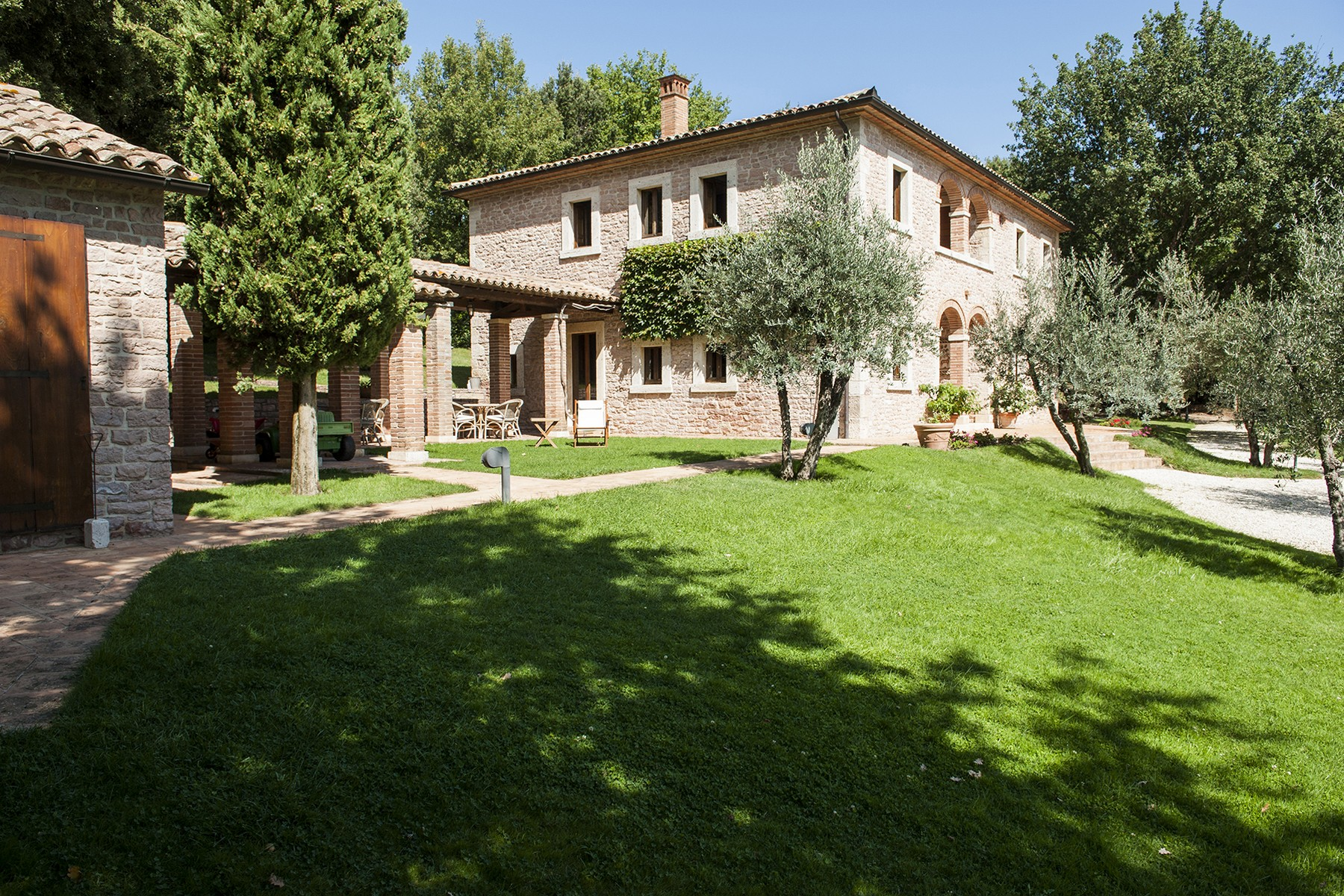 Villa Grace Umbria your escape (3)
