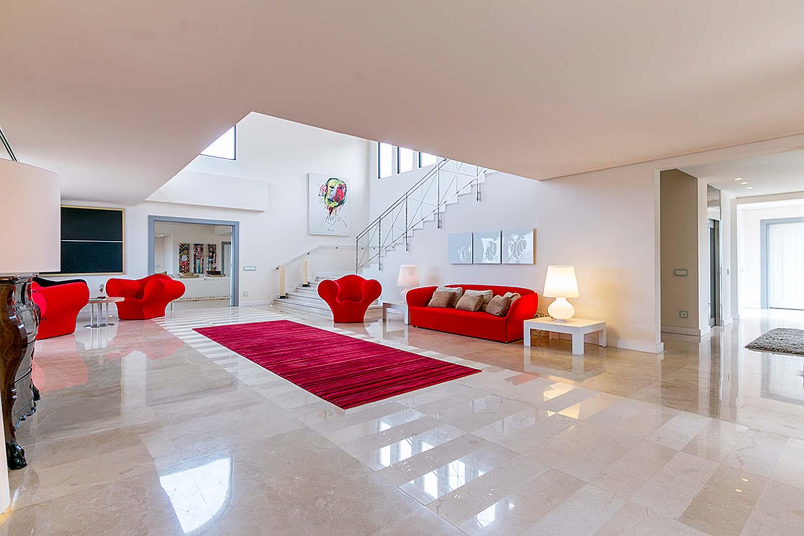 Luxury villa Niu Mallorca your escape (18)