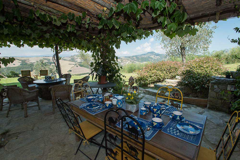 Villa Bel Canto Tuscany Italy your escape-12
