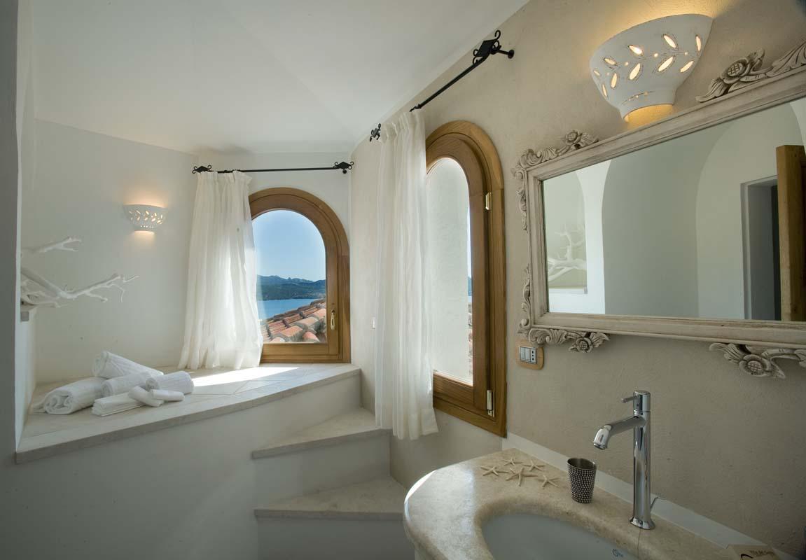 51 LuxurySuite Villa del golfo X