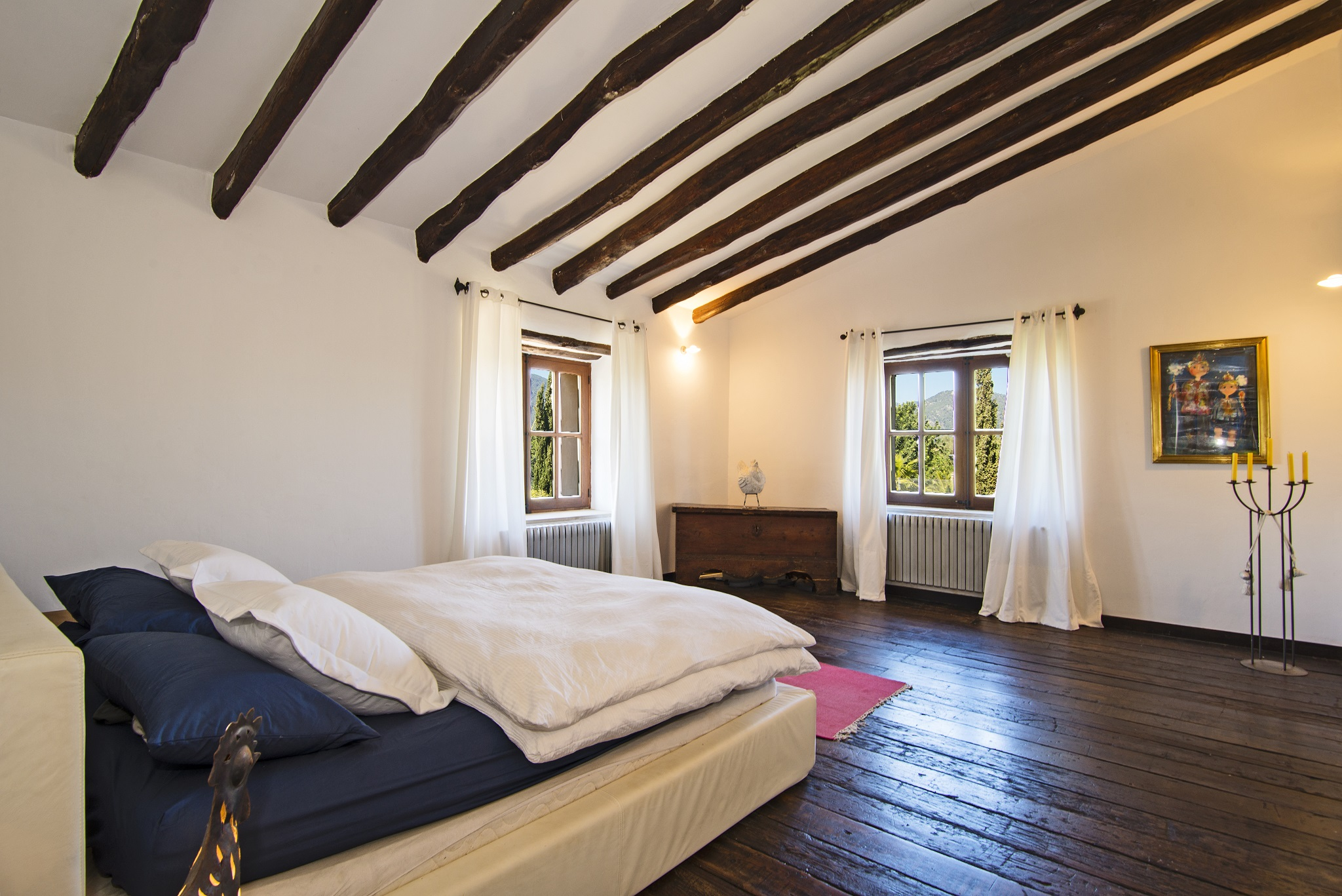 Finca Santa Maria Double room
