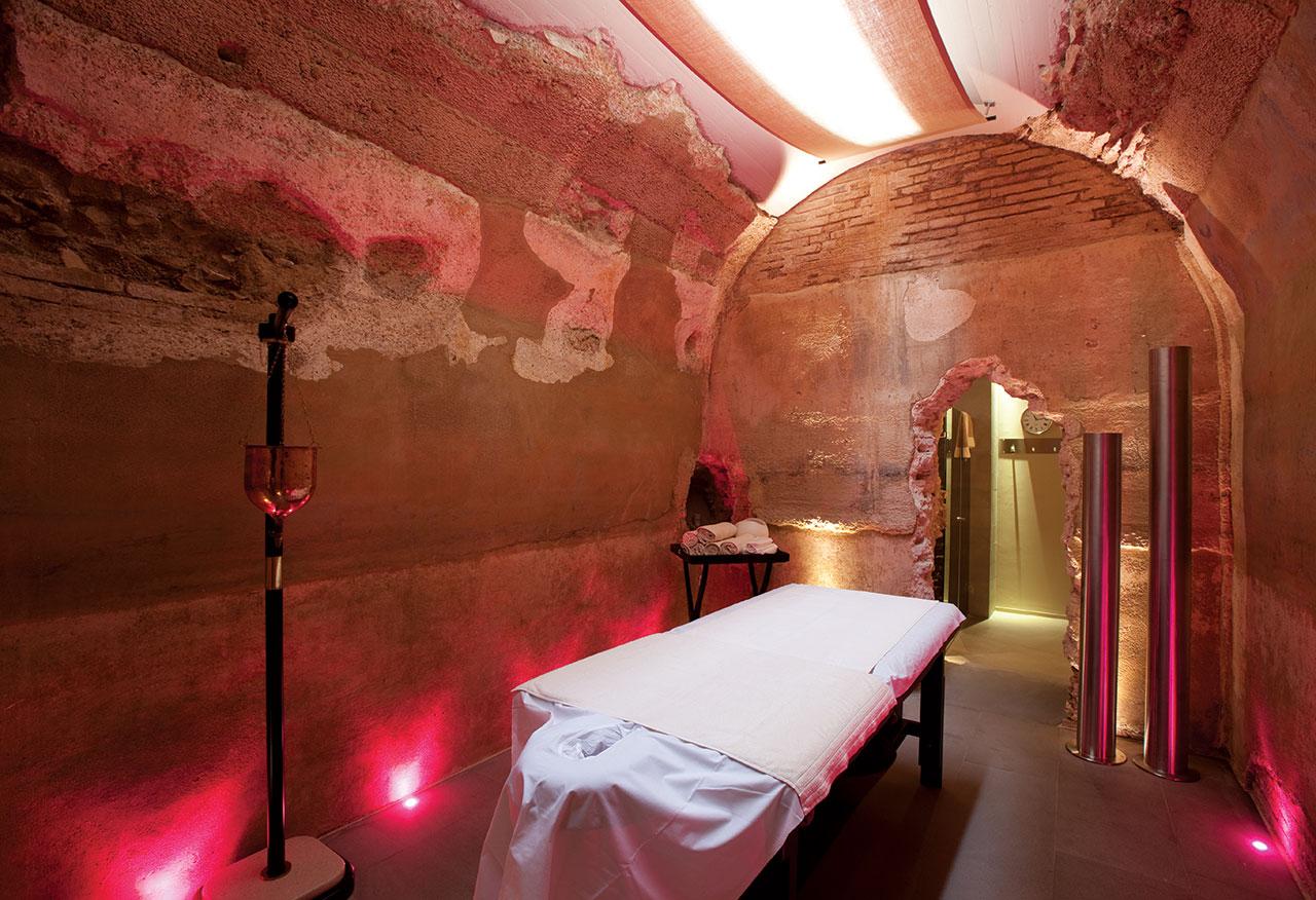 Italy Assisi Nun Resort23