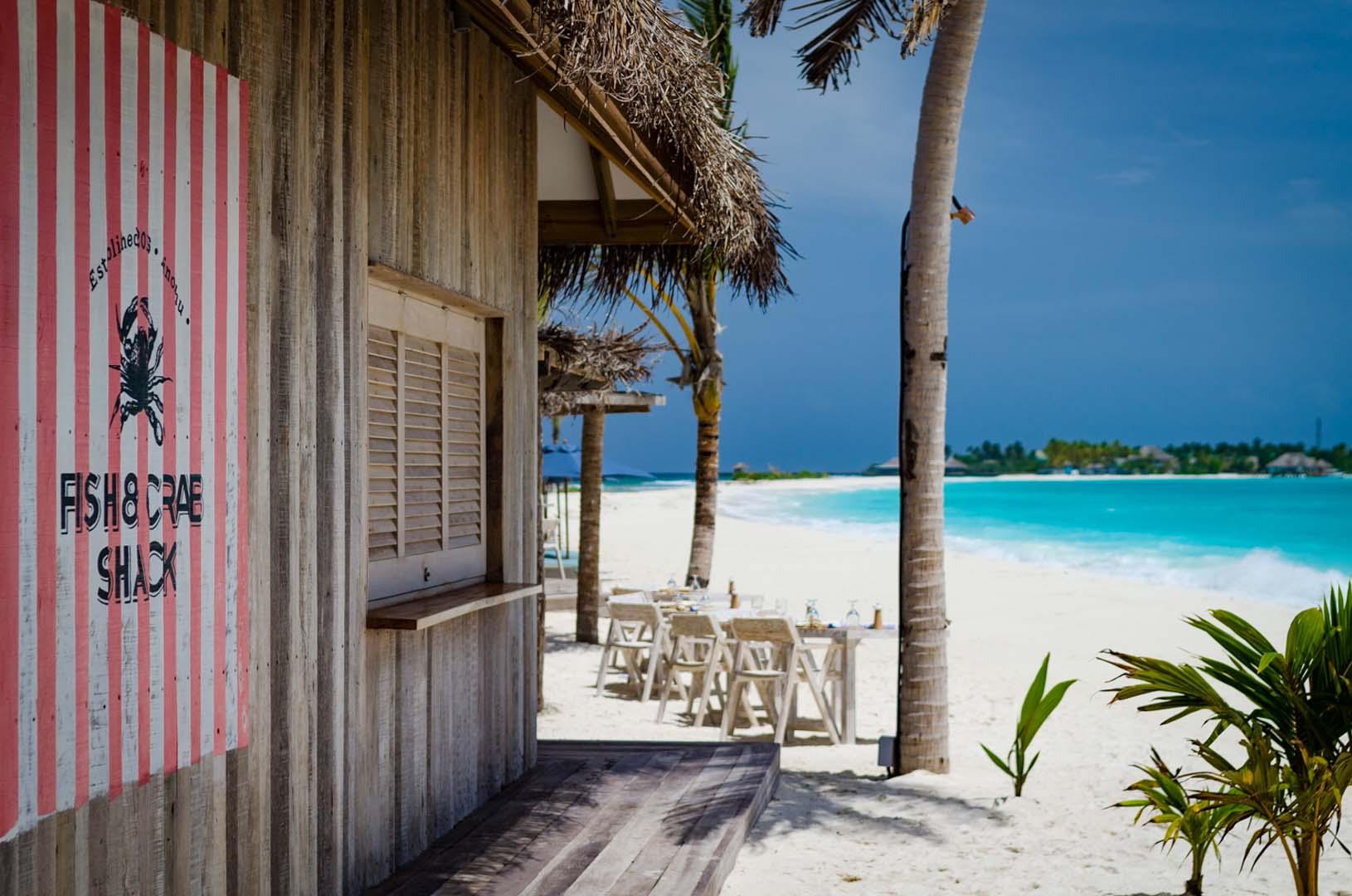 Finolhu Resort in the Maldives Baa Atoll your escape (37)