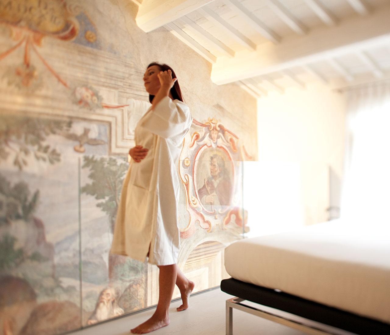 10Italy Assisi Nun Resort