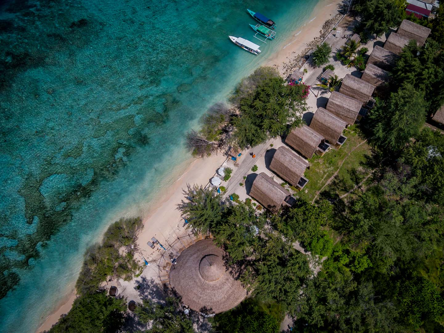 The Reef beach resort your escape (8)
