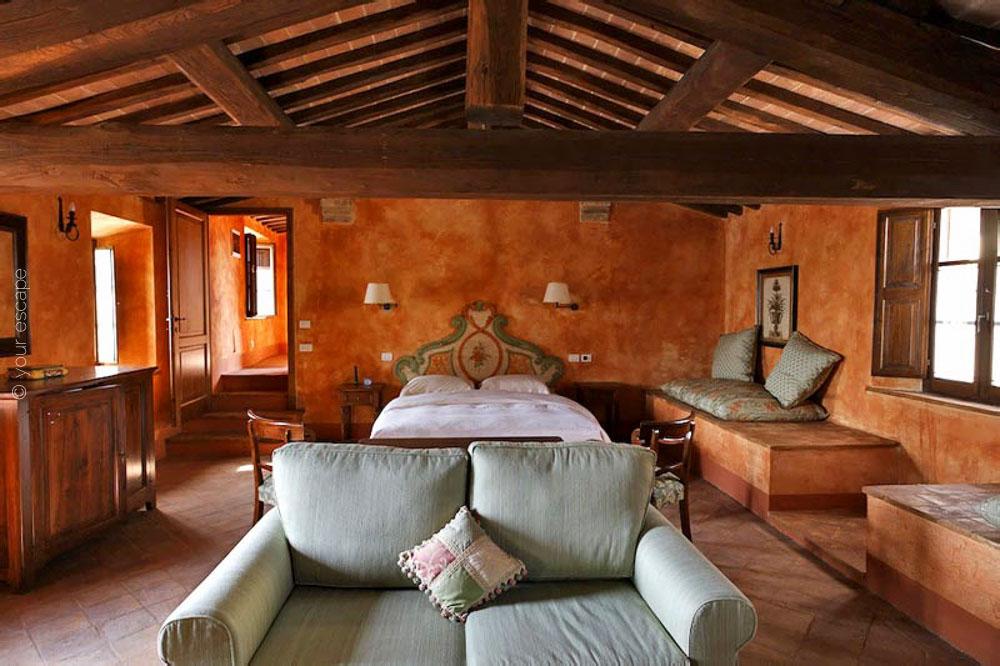 Borgo Finocchieto Tuscany Italy your escape-10
