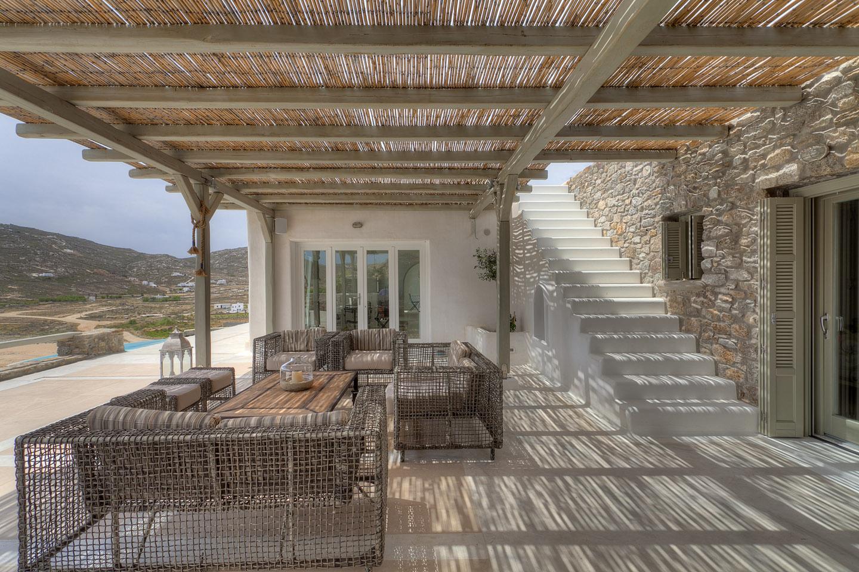Luxury Villa Ftelia your escape (5)