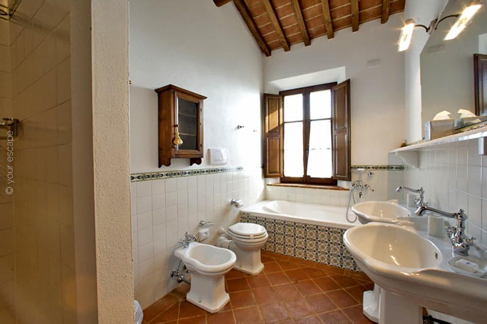 Borgo Finocchieto Tuscany Italy your escape-22