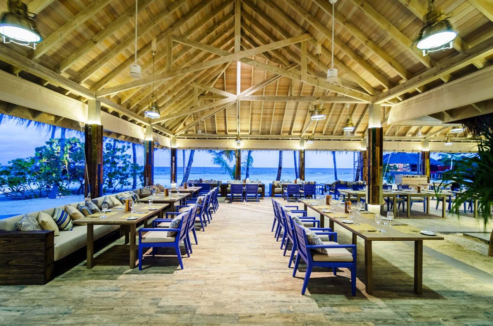 Finolhu Resort in the Maldives Baa Atoll your escape (20)