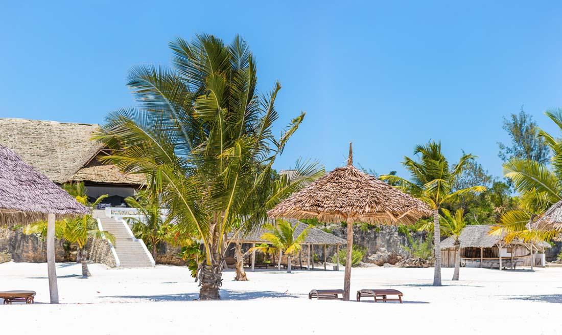 Konokono Beach Resort Zanzibar  your escape-10