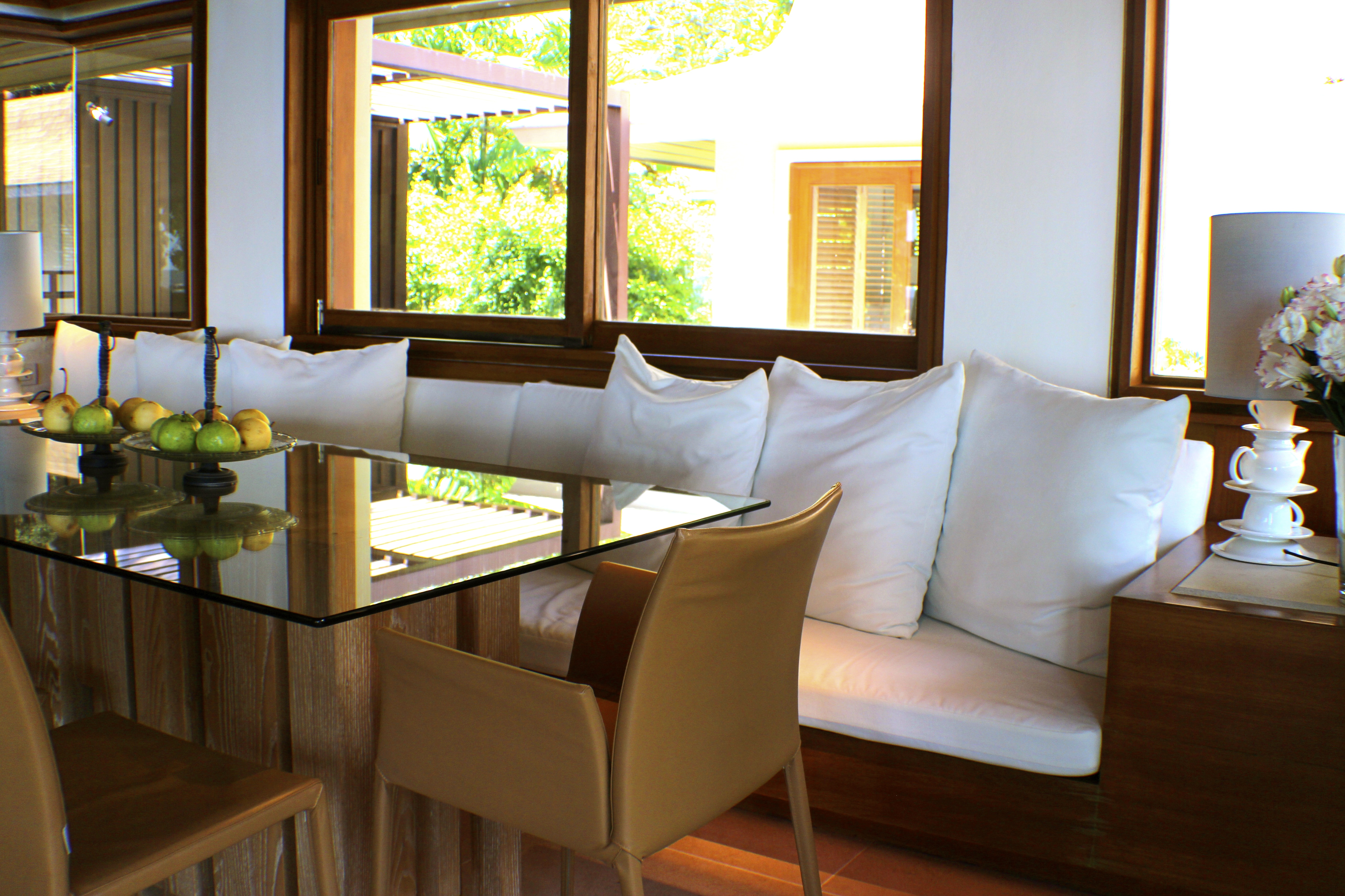 Villa Wood Krabi Thailand
