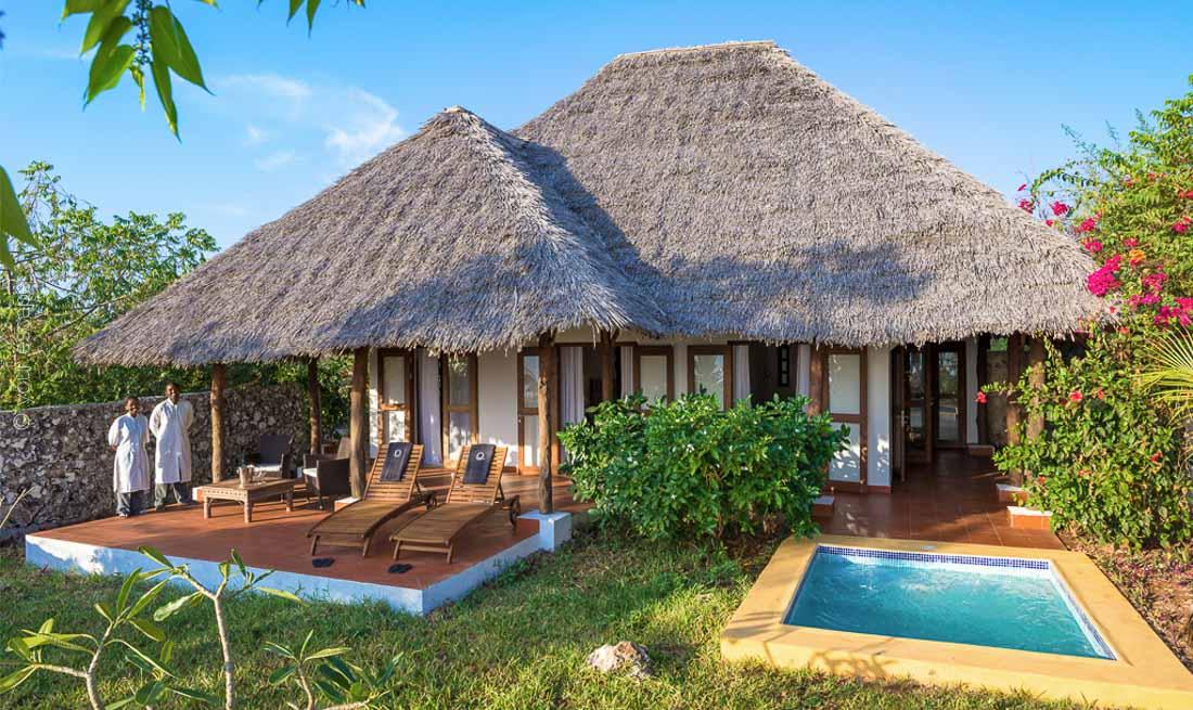 Konokono Beach Resort Zanzibar Villa your escape-22