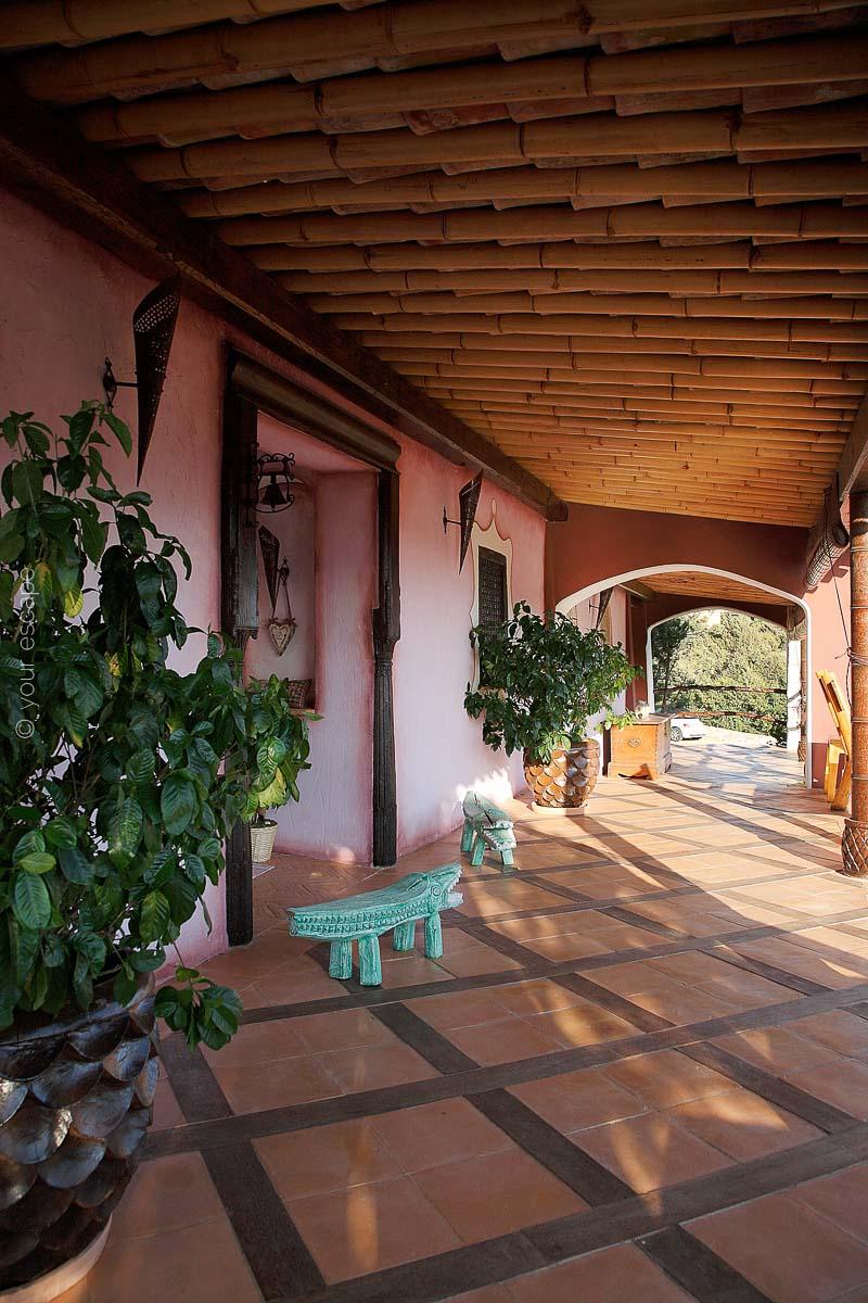 Villa Mild Green Sardinia Italy yourescape-14