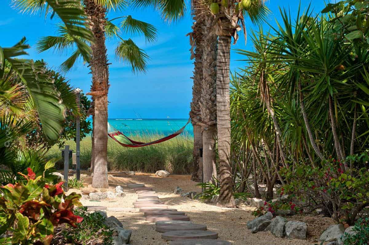 Pristine Grace Bay Turks Caicos yourescape-04