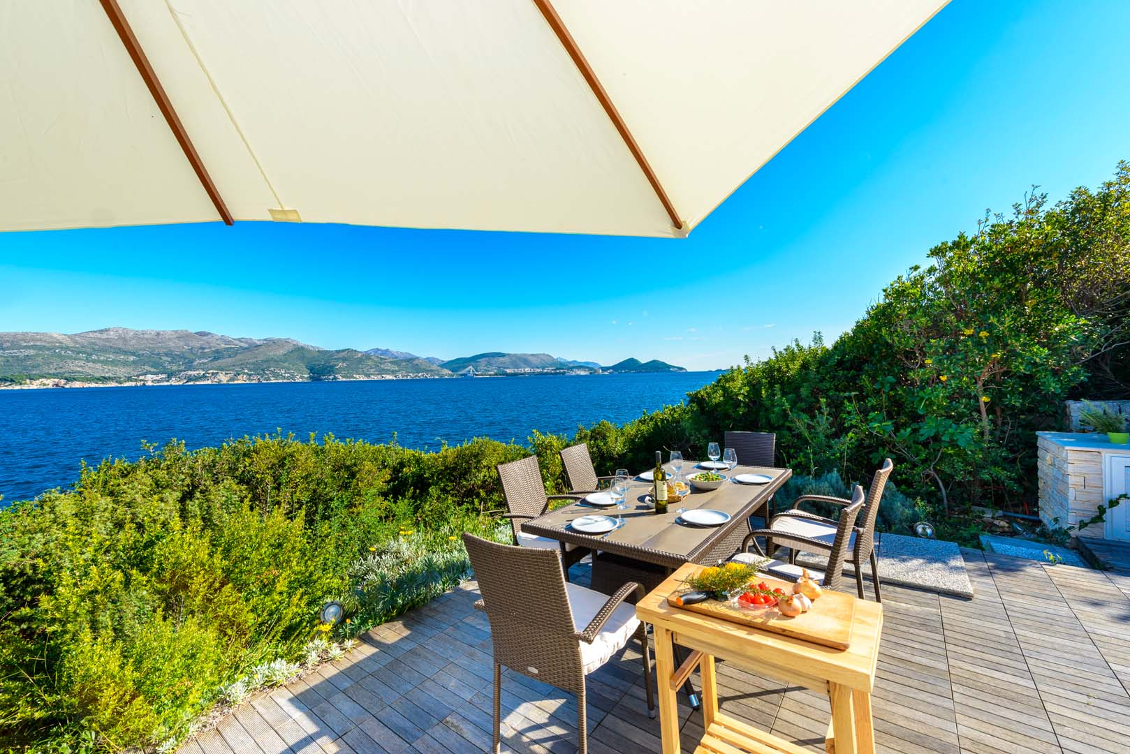 Luxury Villa Ivory Dubrovnik your escape (44)
