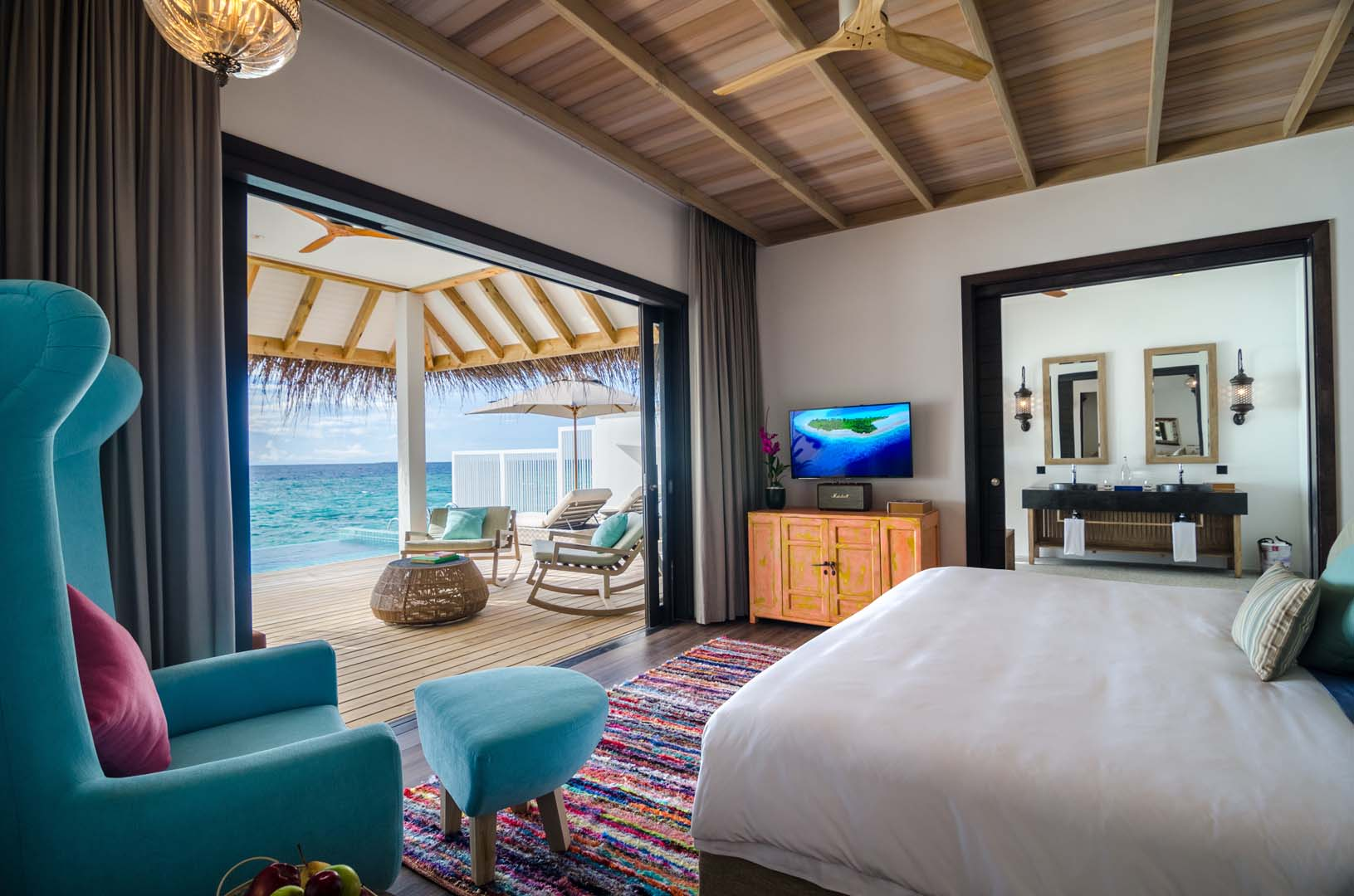 Finolhu Resort in the Maldives Baa Atoll your escape (4)