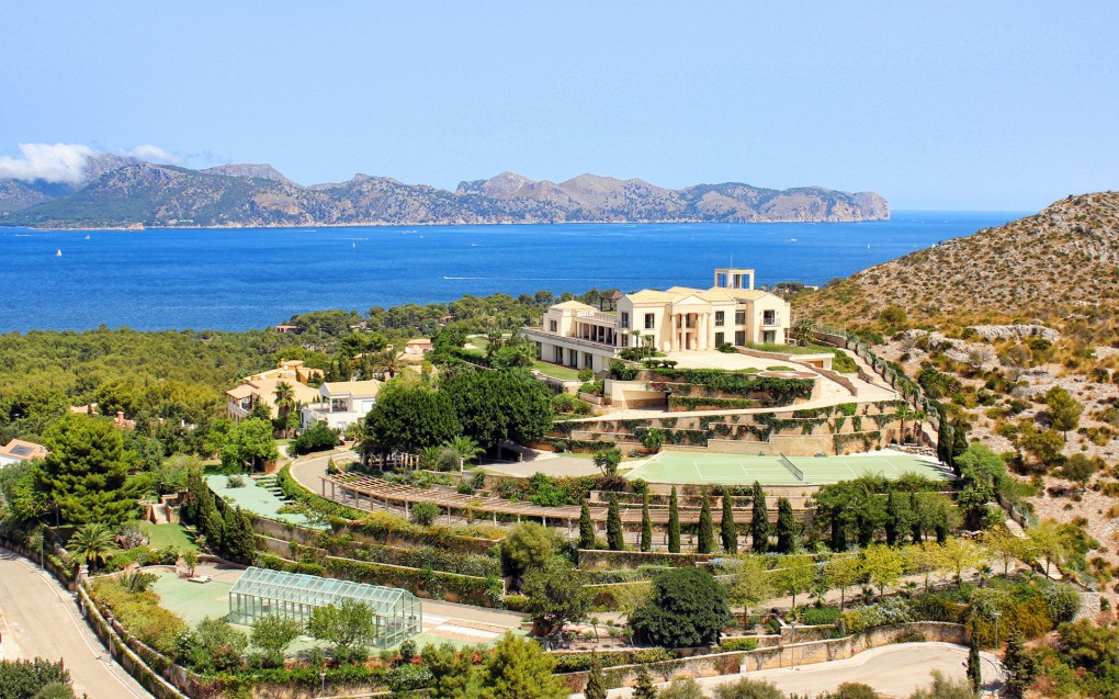 Villa Bon Aire your escape (4)
