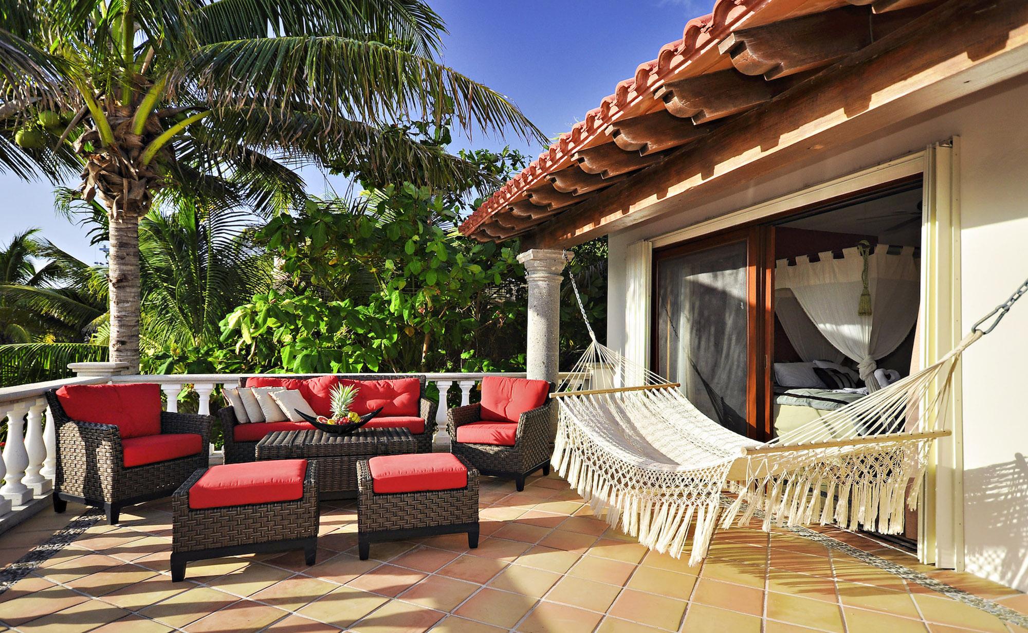 Villa Azurro_yourescape_Playa_del_Carmen_Riviera_Maya_Mexico_7