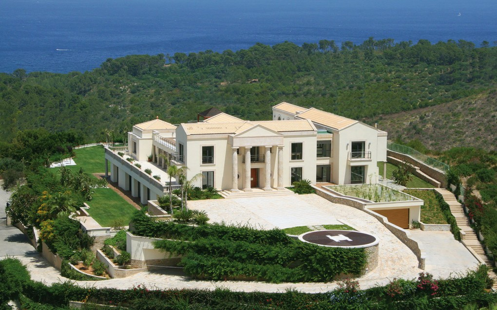 Villa Bon Aire your escape (1)