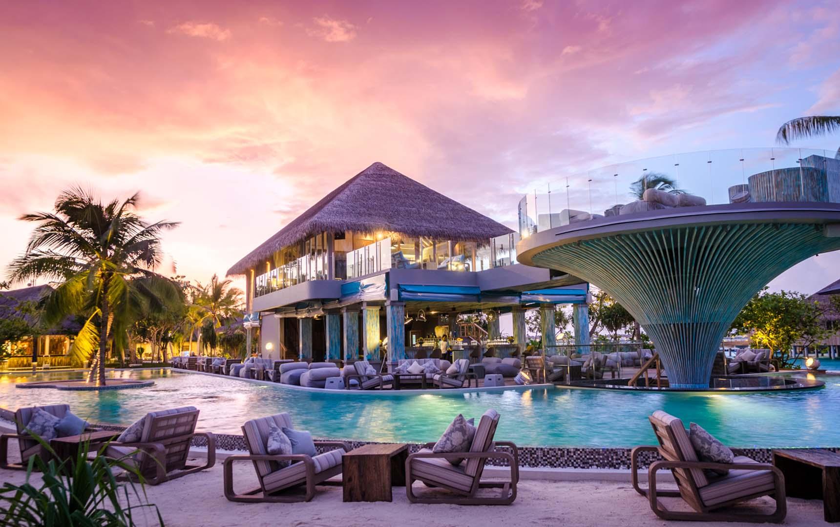 Finolhu Resort in the Maldives Baa Atoll your escape (33)