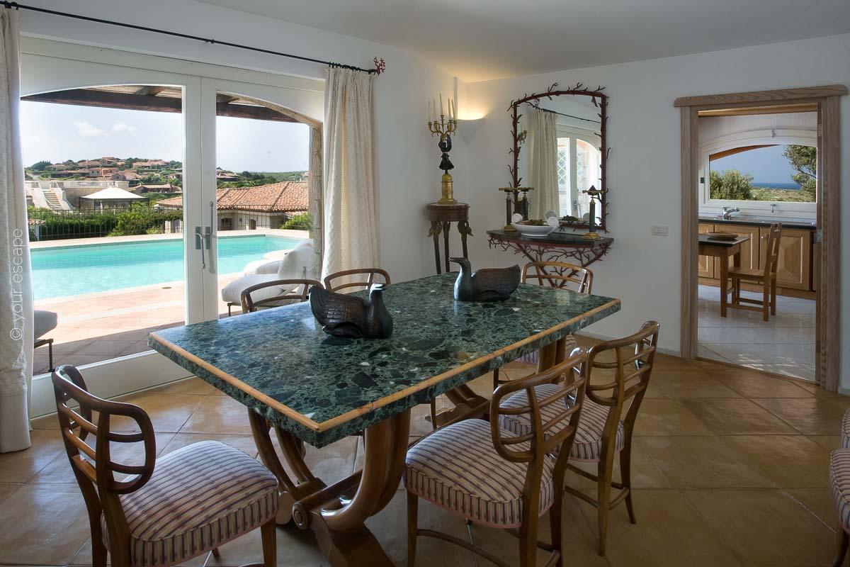 Villa Panoramica Sardinia Italy yourescape-07