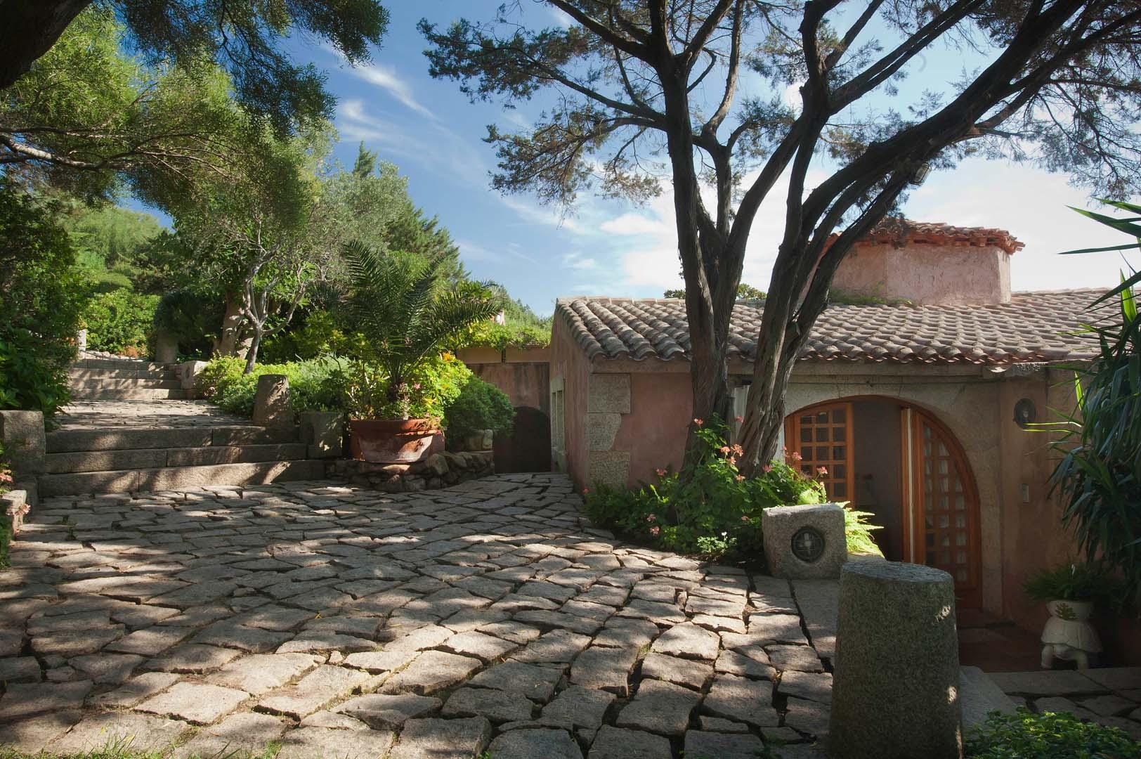 Luxury Villa Cala Granu Porto Cervo your escape (27)