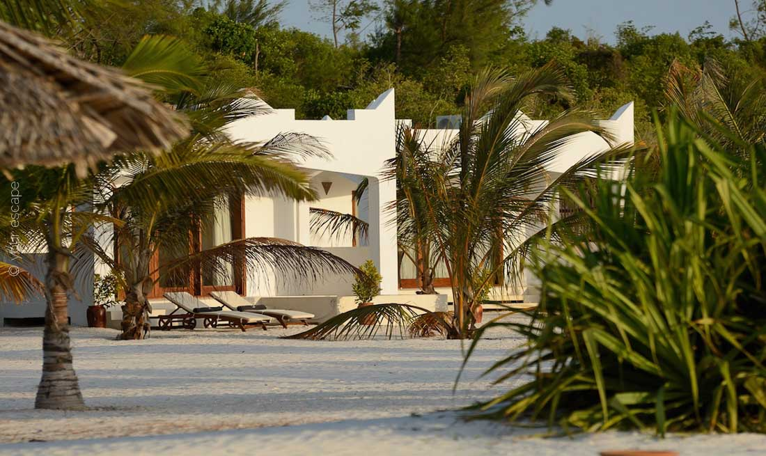 Konokono Beach Resort Zanzibar  your escape-17