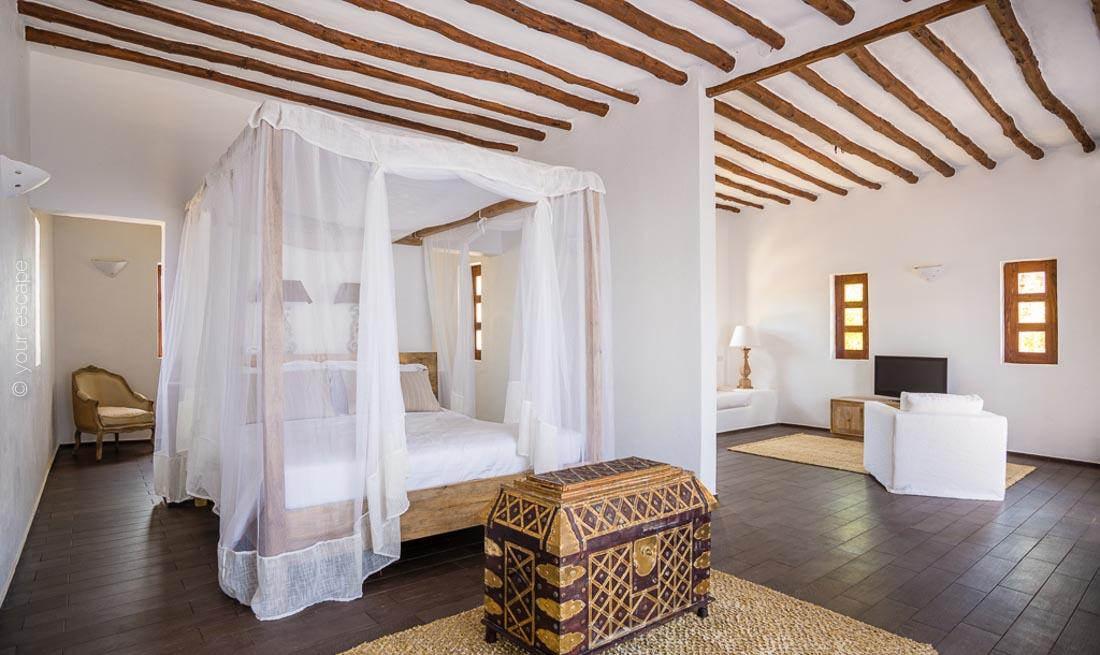 Konokono Beach Resort Zanzibar Villa your escape-18