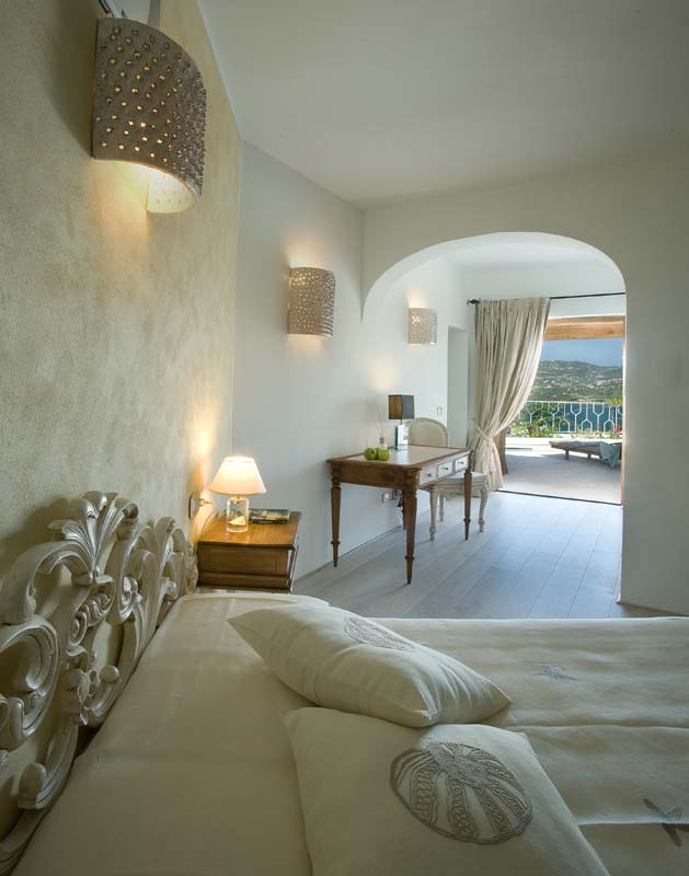 53 LuxurySuite Villa del Golfo