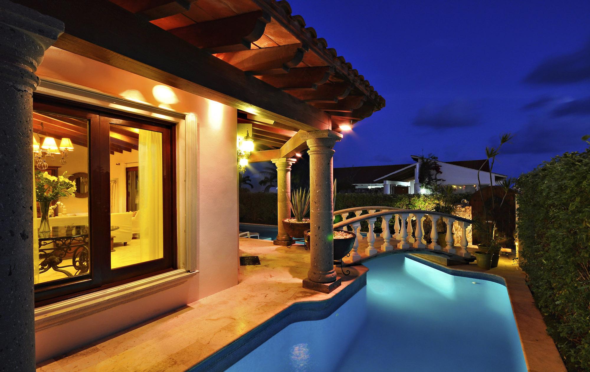 Villa Azurro_yourescape_Playa_del_Carmen_Riviera_Maya_Mexico_3