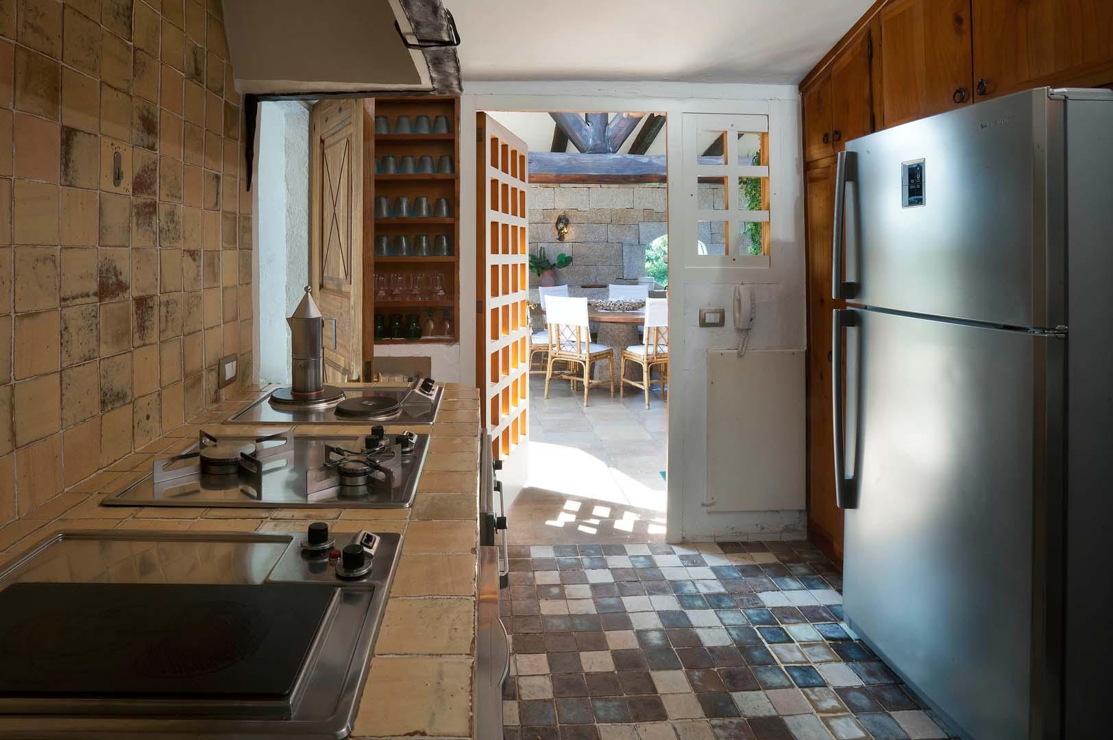 Luxury Villa Cala Granu Porto Cervo your escape (7)