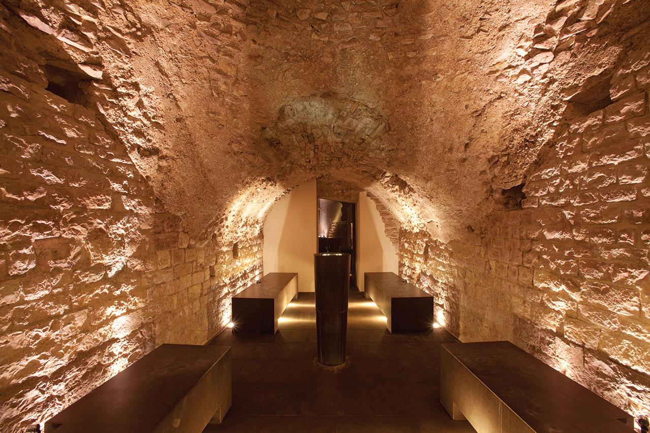 Italy Assisi Nun Resort25