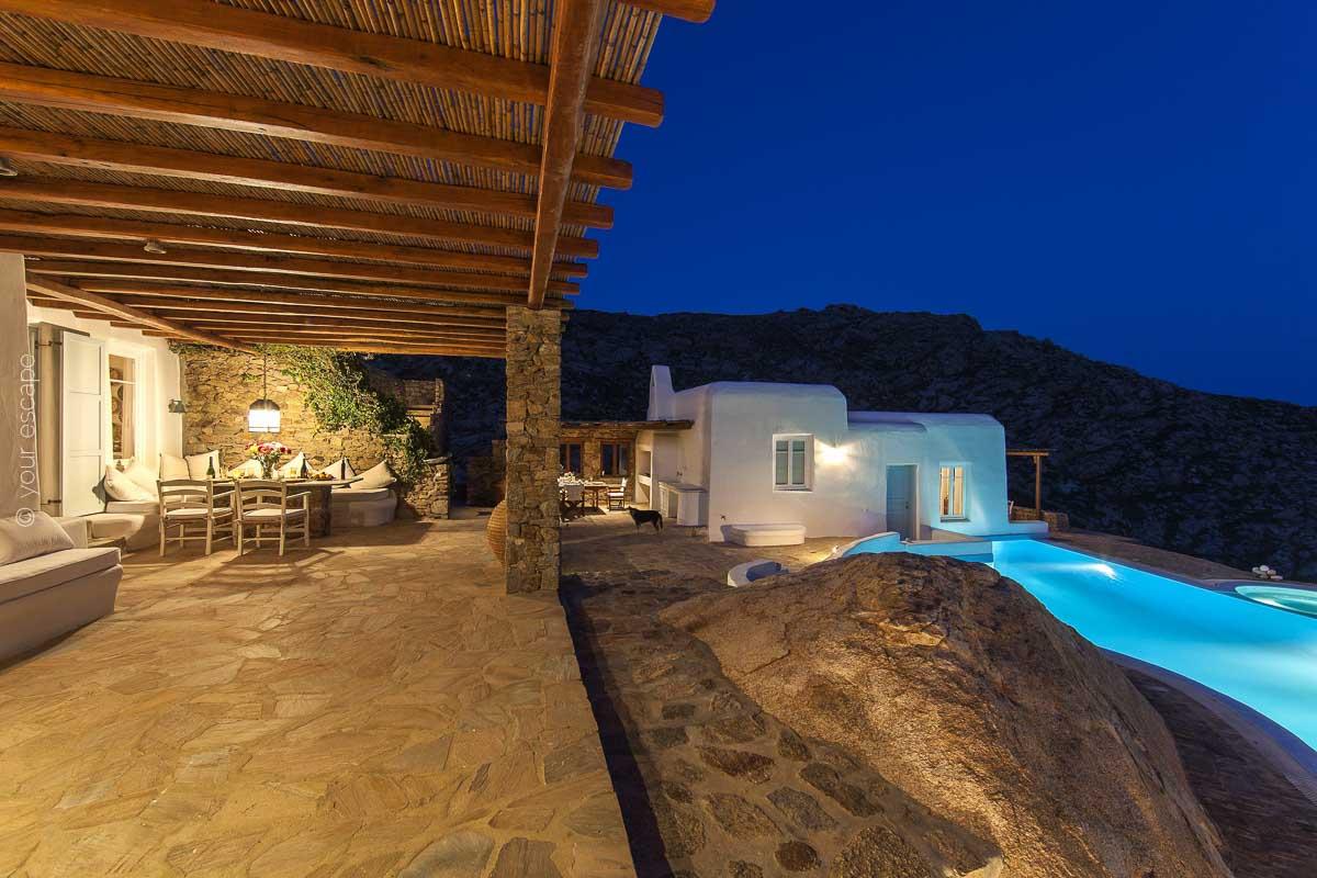 Villa Selene Mykonos Greece yourescape-04