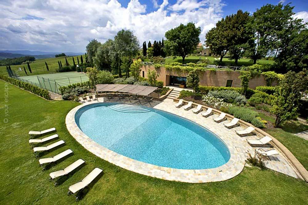 Borgo Finocchieto Tuscany Italy your escape-06