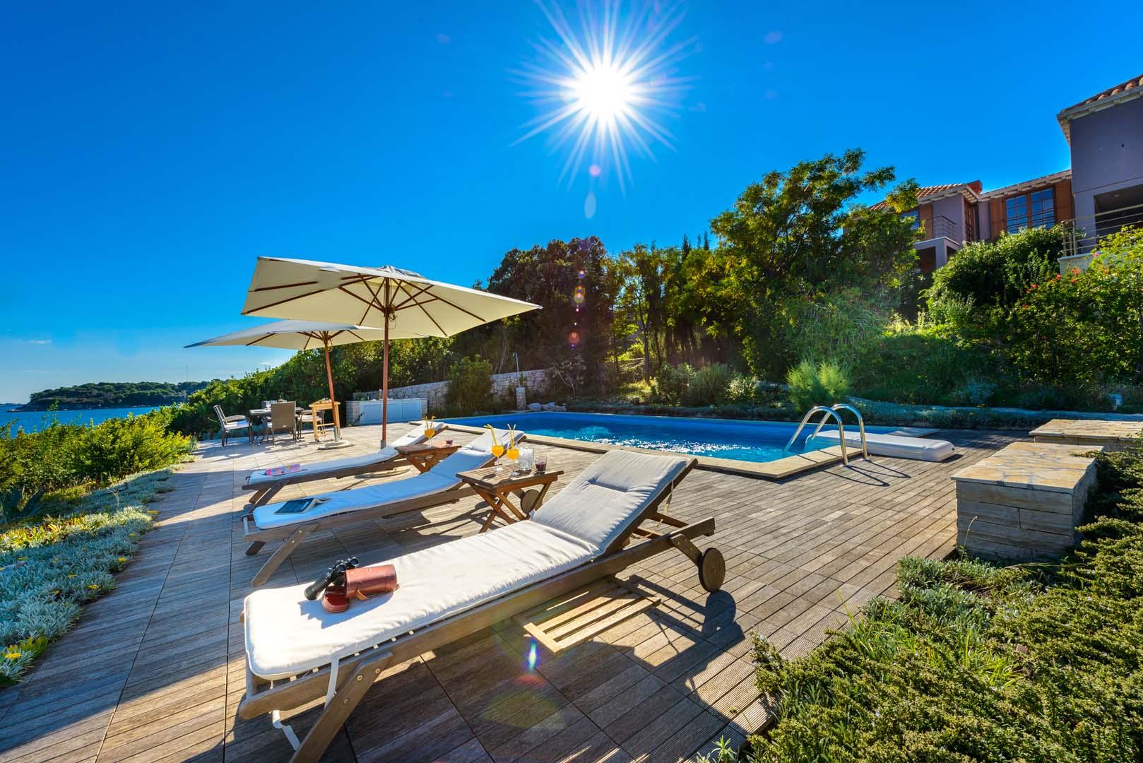 Luxury Villa Ivory Dubrovnik your escape (1)