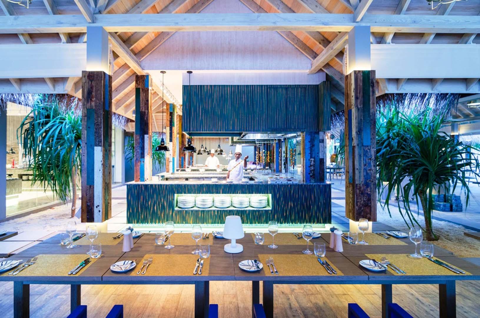 Finolhu Resort in the Maldives Baa Atoll your escape (19)