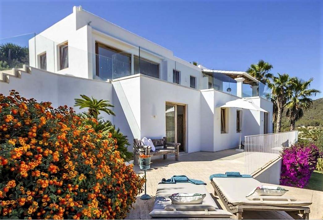 Villa Vista Ibiza your escape (19)